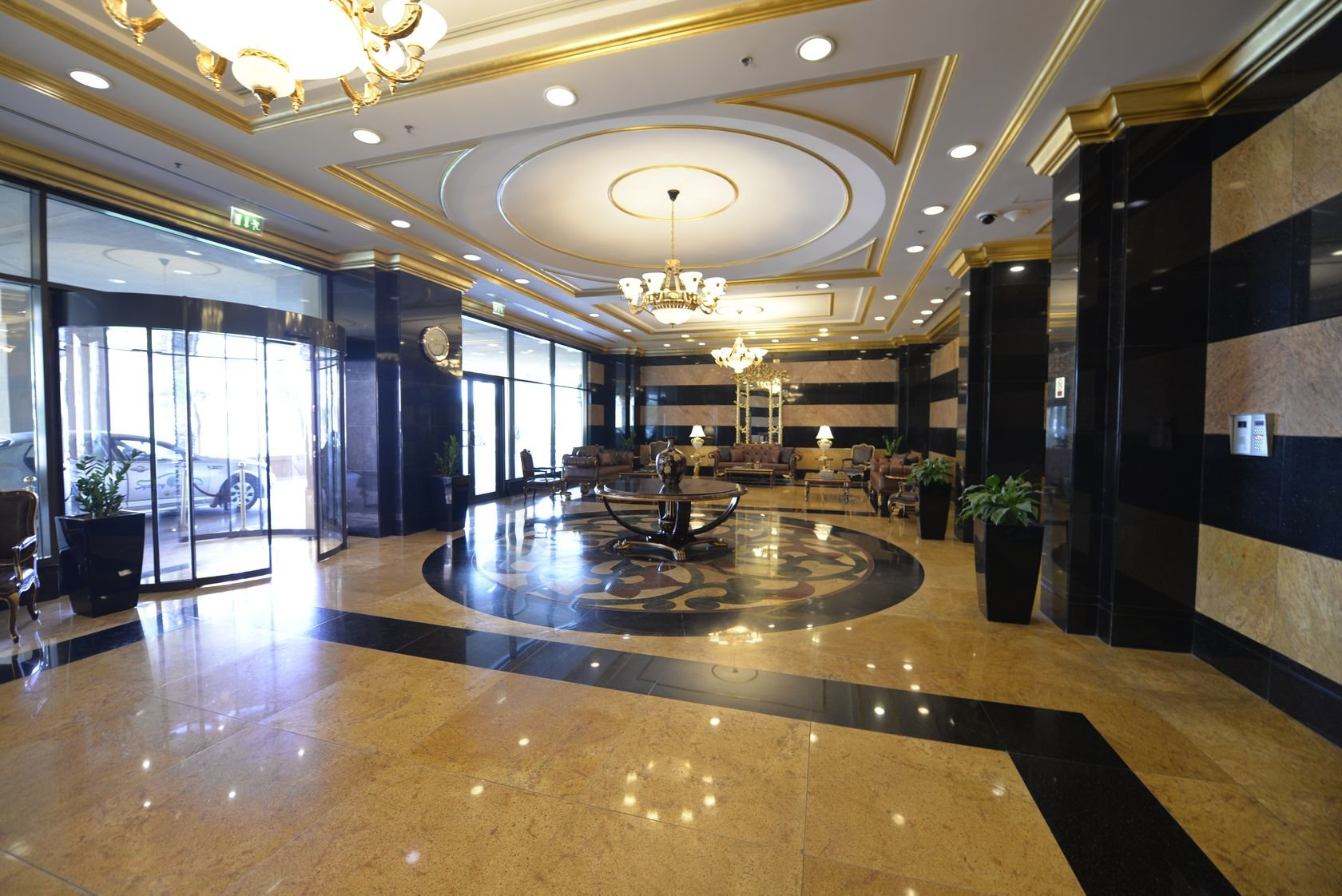 Ad Rental Apartment Doha The Pearl, 1 Rooms ref:L1498DA