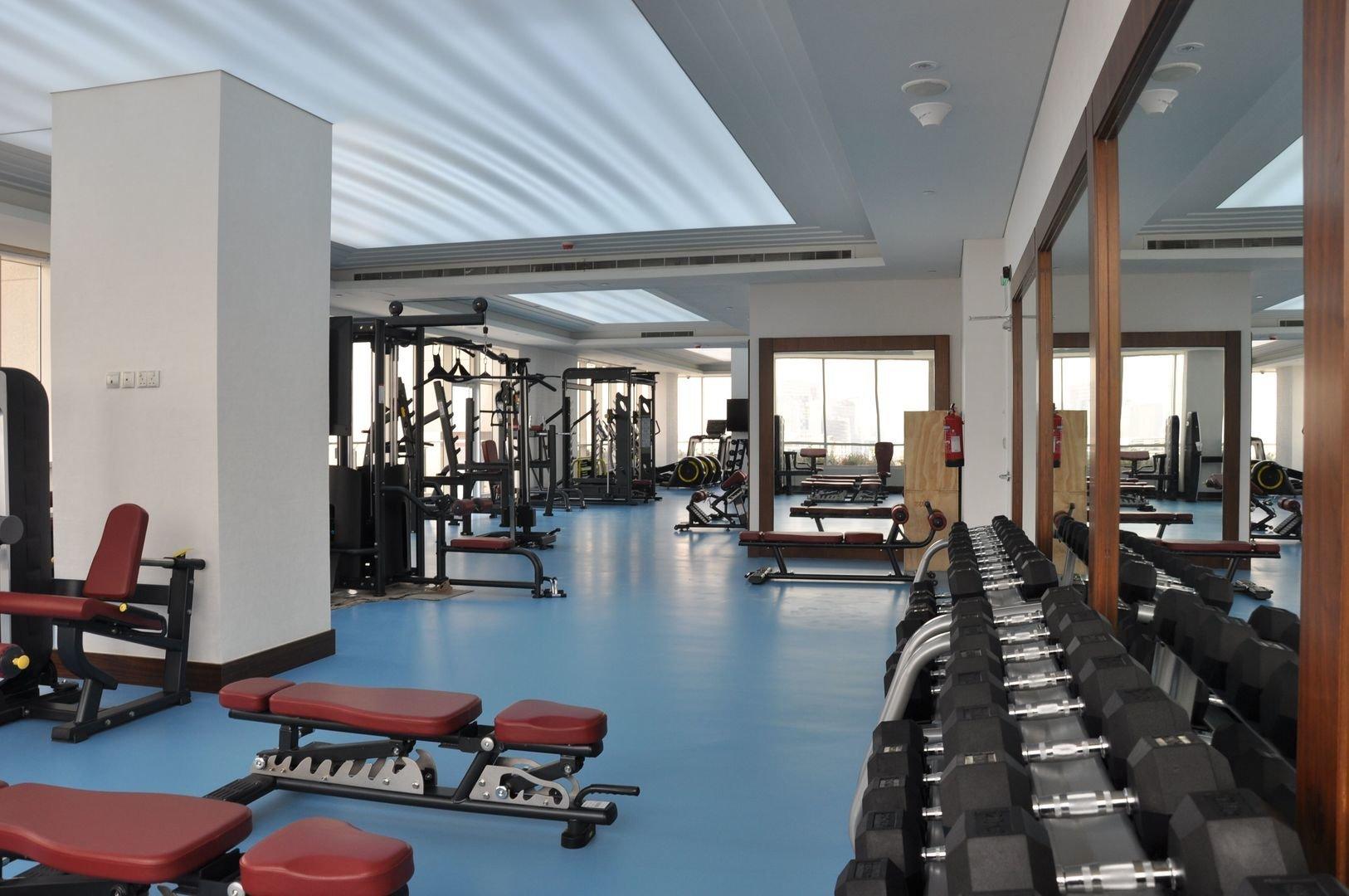 Ad Rental Apartment Doha, 2 Rooms ref:L1514DA