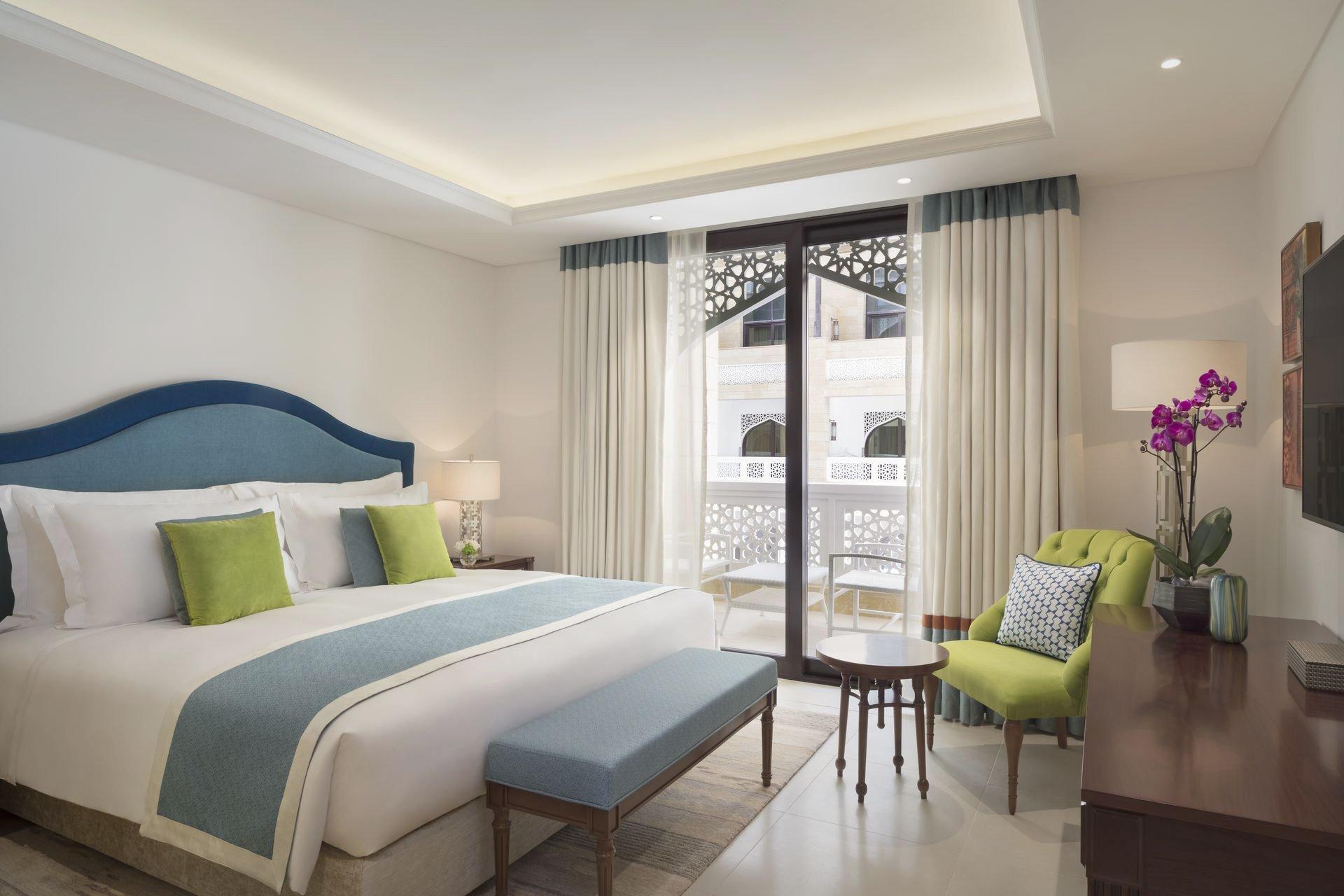 Ad Rental Apartment Doha Corniche Road, 2 Rooms ref:L1520DA