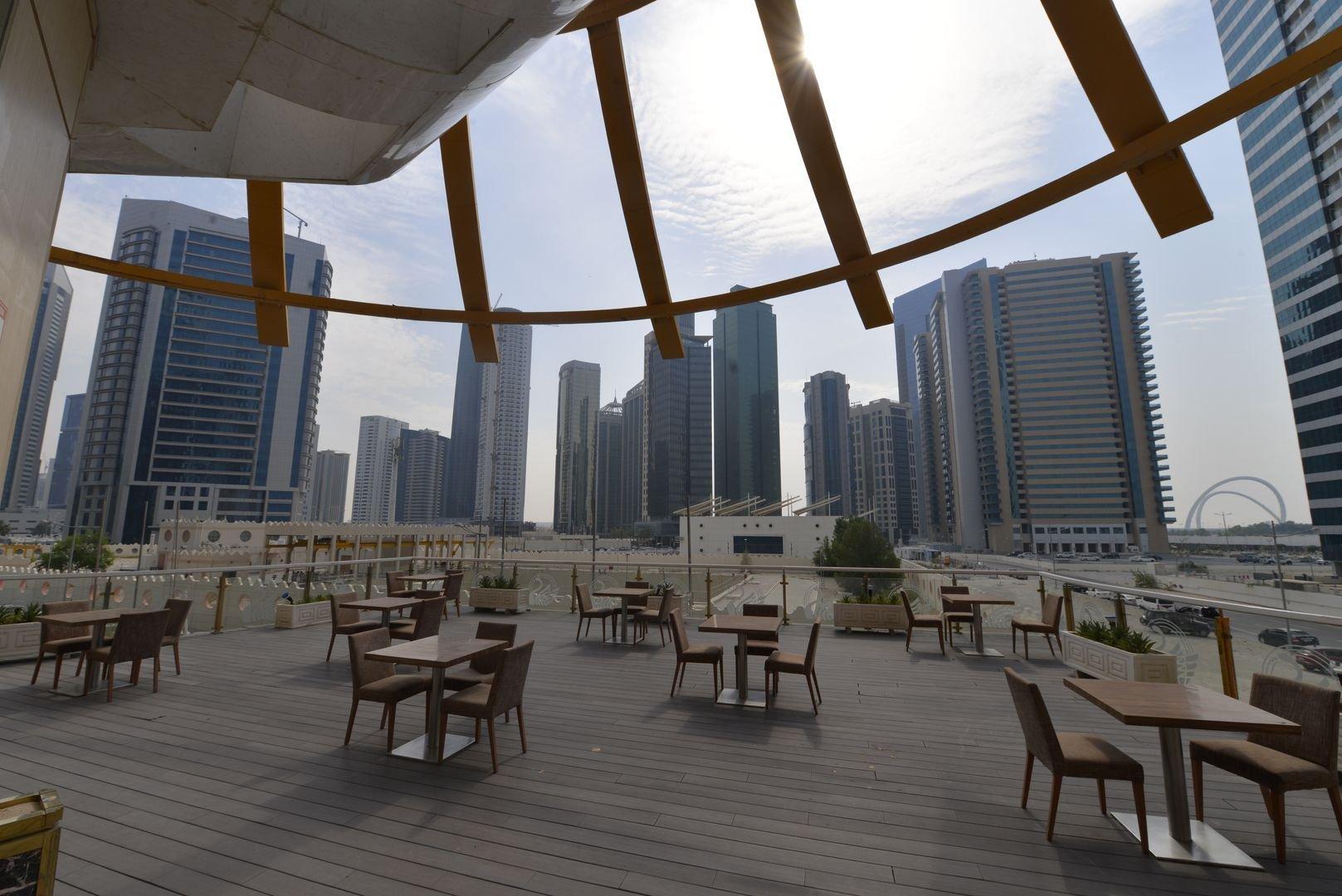 Ad Rental Apartment Doha West Bay, 3 Rooms ref:L1538DA