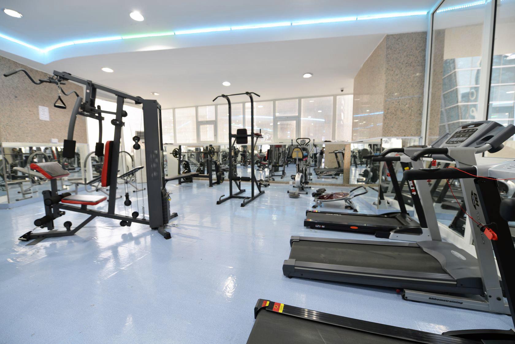 Ad Rental Apartment Doha West Bay, 4 Rooms ref:L1594DA