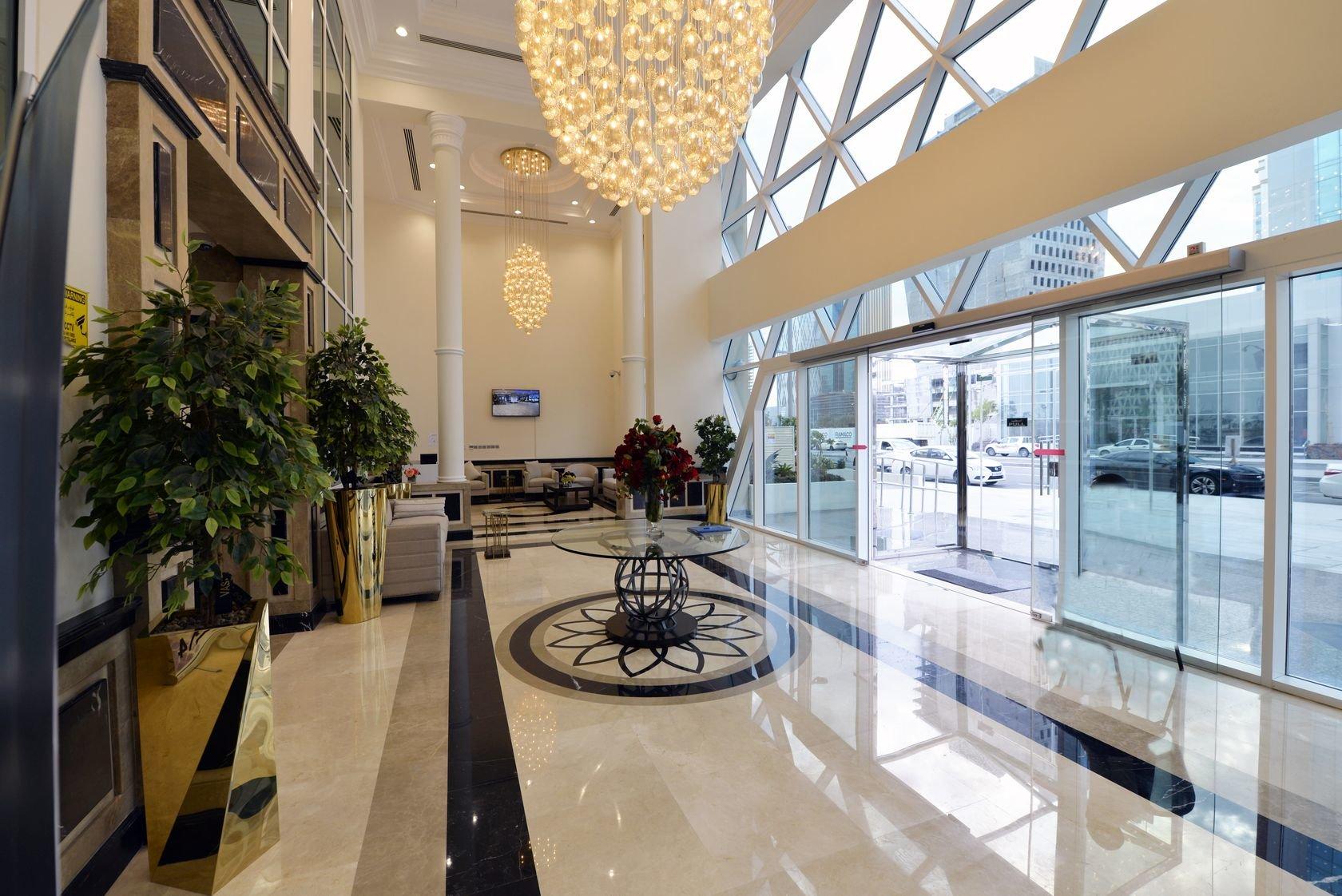 Ad Rental Apartment Doha, 3 Rooms ref:L1633DA