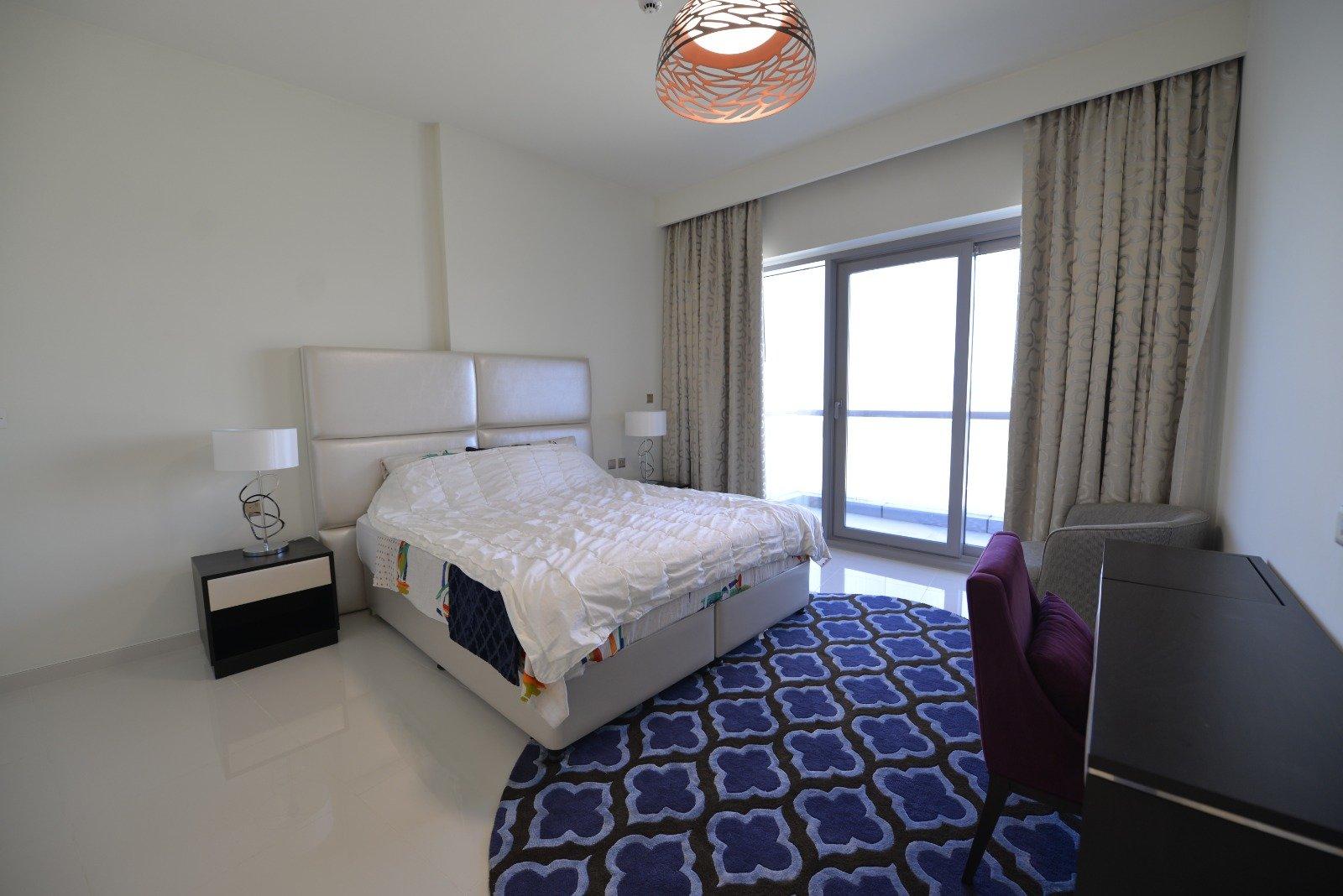 Ad Rental Apartment Doha, 2 Rooms ref:L1679DA