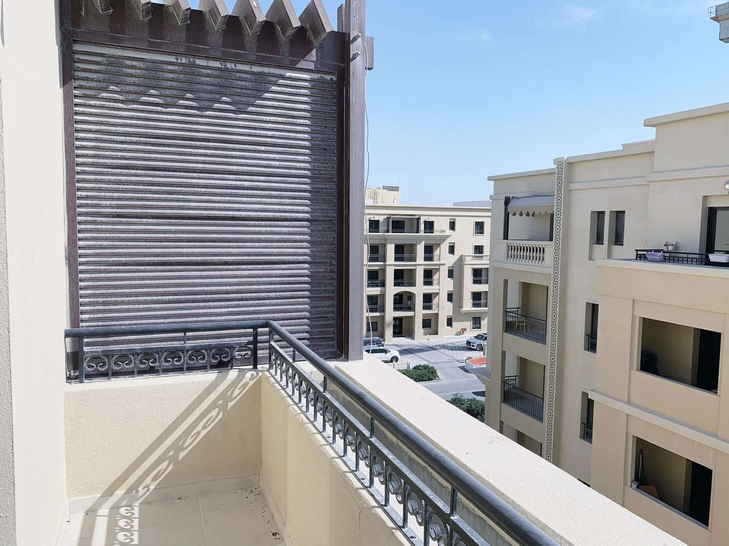 Ad Rental Apartment Doha ref:L1693DA