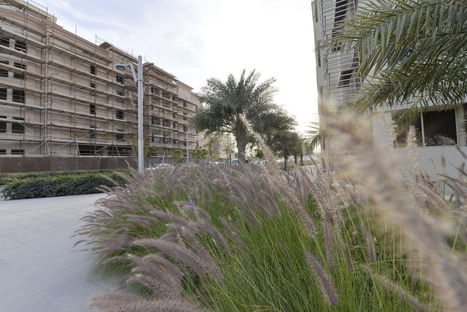 Ad Rental Apartment Doha, 2 Rooms ref:L1751DA