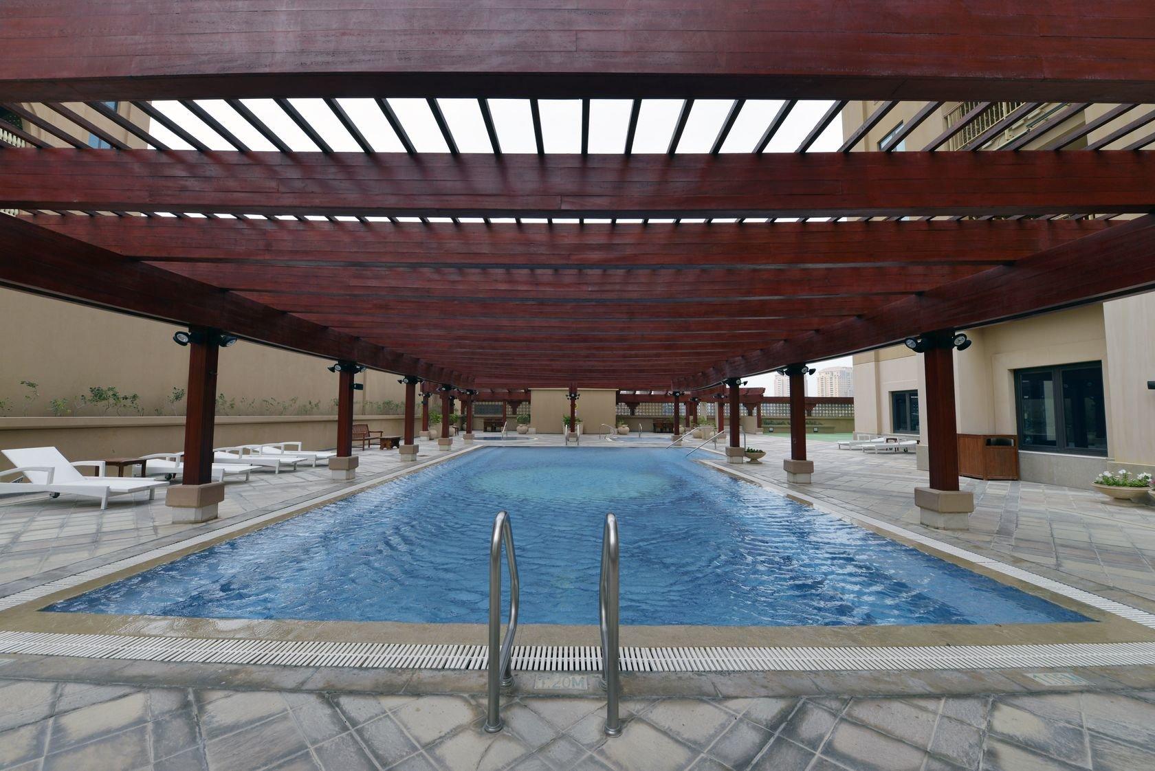 Ad Rental Apartment Doha The Pearl, 1 Rooms ref:L1754DA