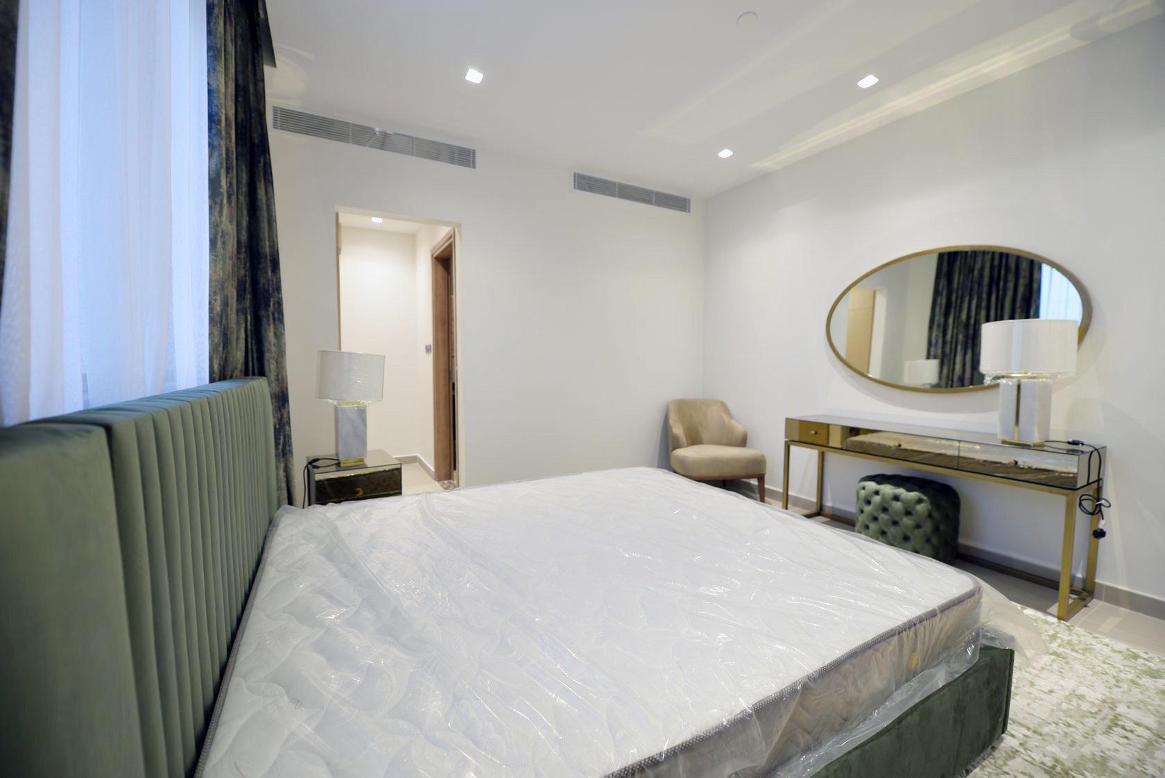Ad Rental Apartment Doha, 1 Rooms ref:L1768DA