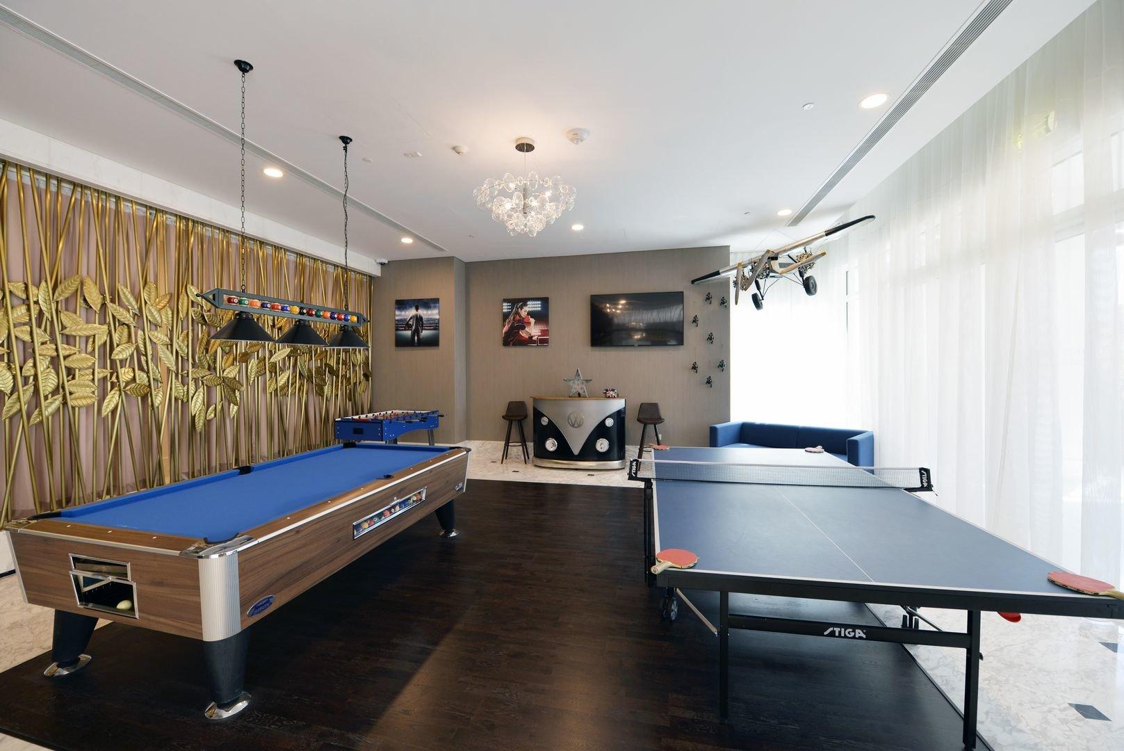 Ad Rental Apartment Doha The Pearl ref:L1773DA