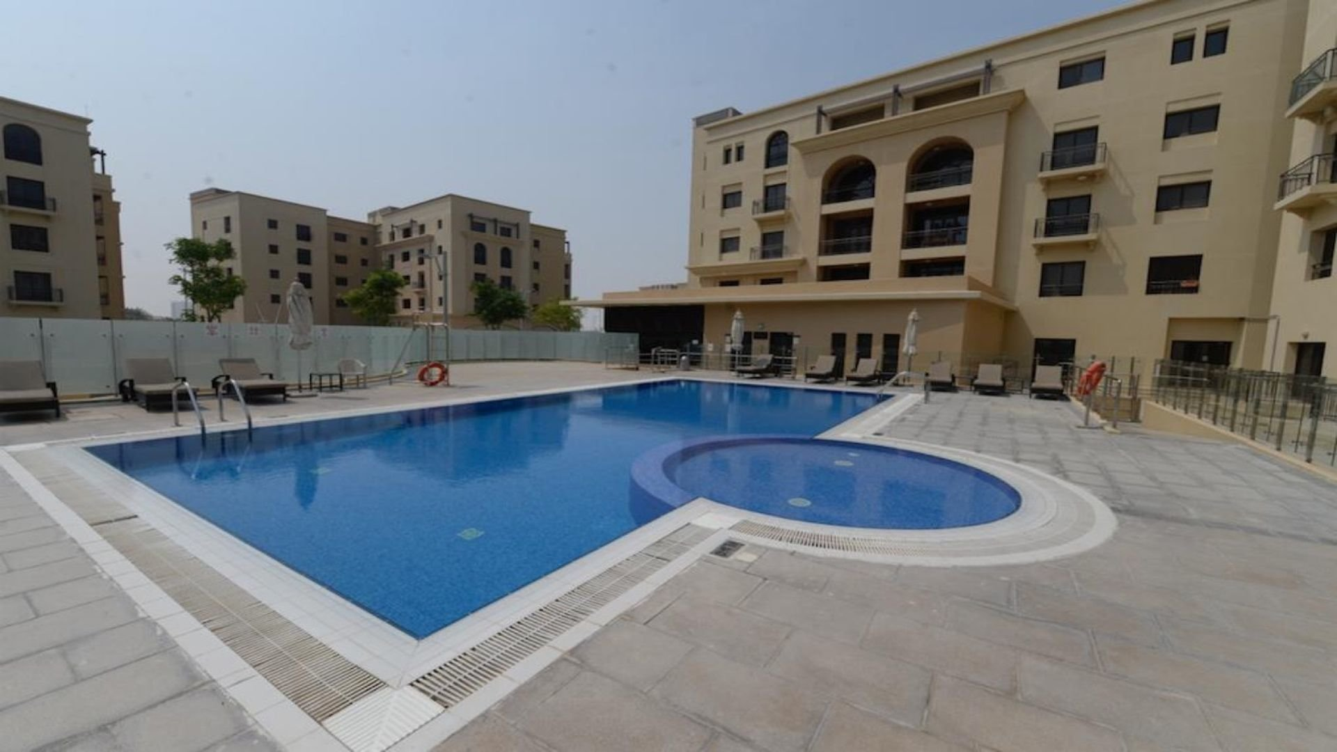 Ad Rental Apartment Doha ref:L1799DA