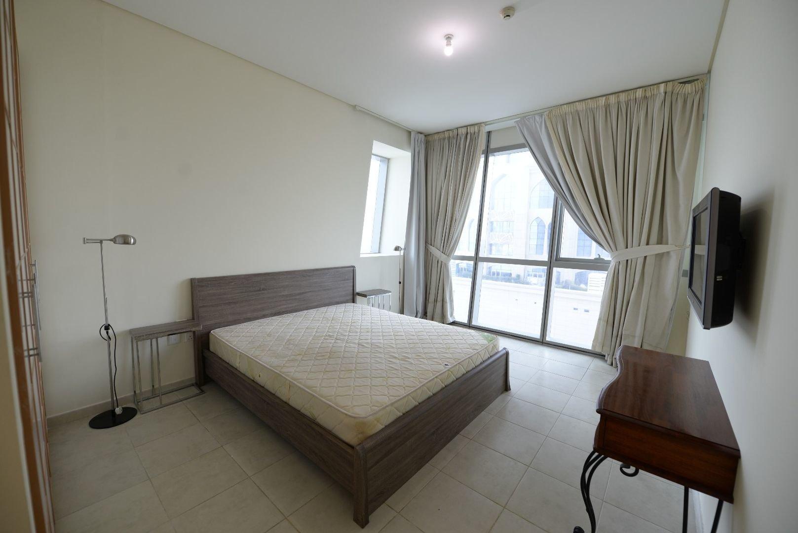 Ad Rental Apartment Doha West Bay, 2 Rooms ref:L1821DA