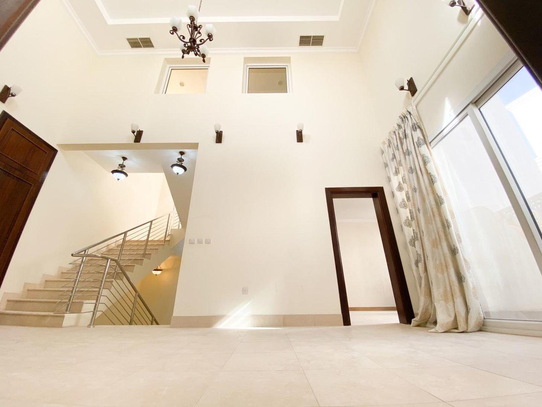 Ad Rental Apartment Doha West Bay Lagoon, 5 Rooms ref:L1831DA