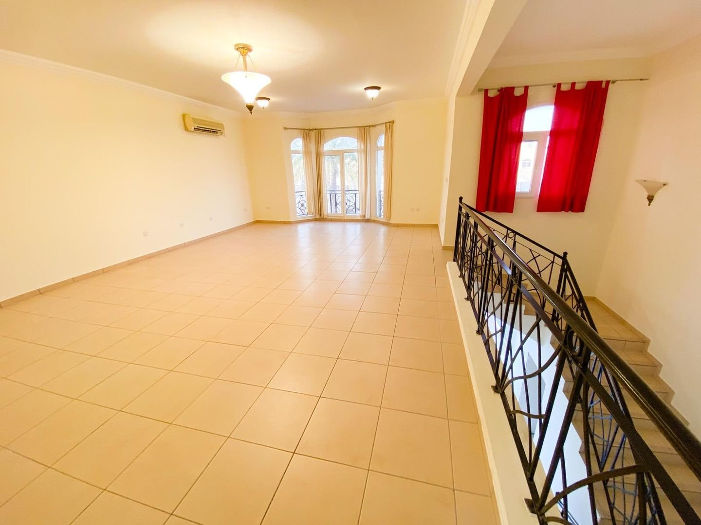 Ad Rental Apartment Doha Abu Hamour, 3 Rooms ref:L1846DA