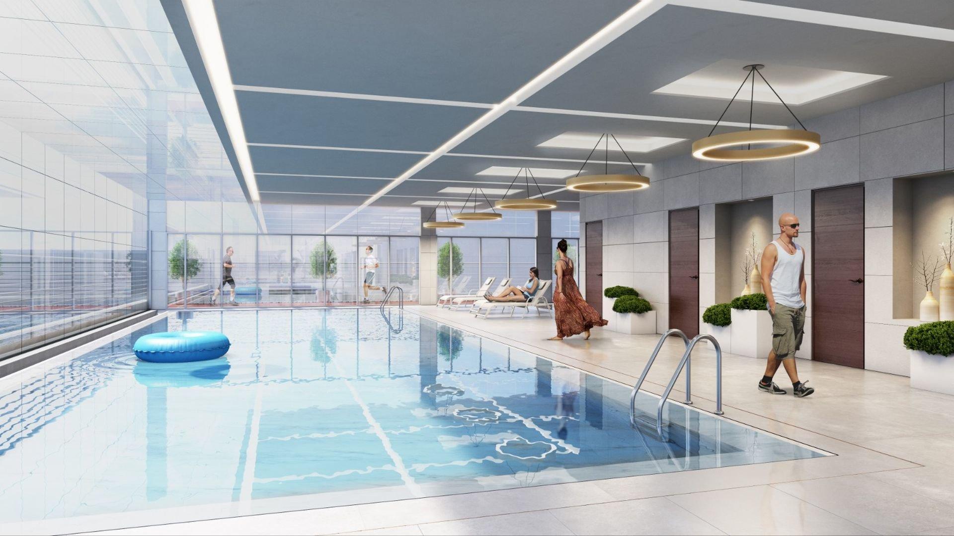 Ad Rental Apartment Doha Fereej Bin Mahmoud, 1 Rooms ref ...