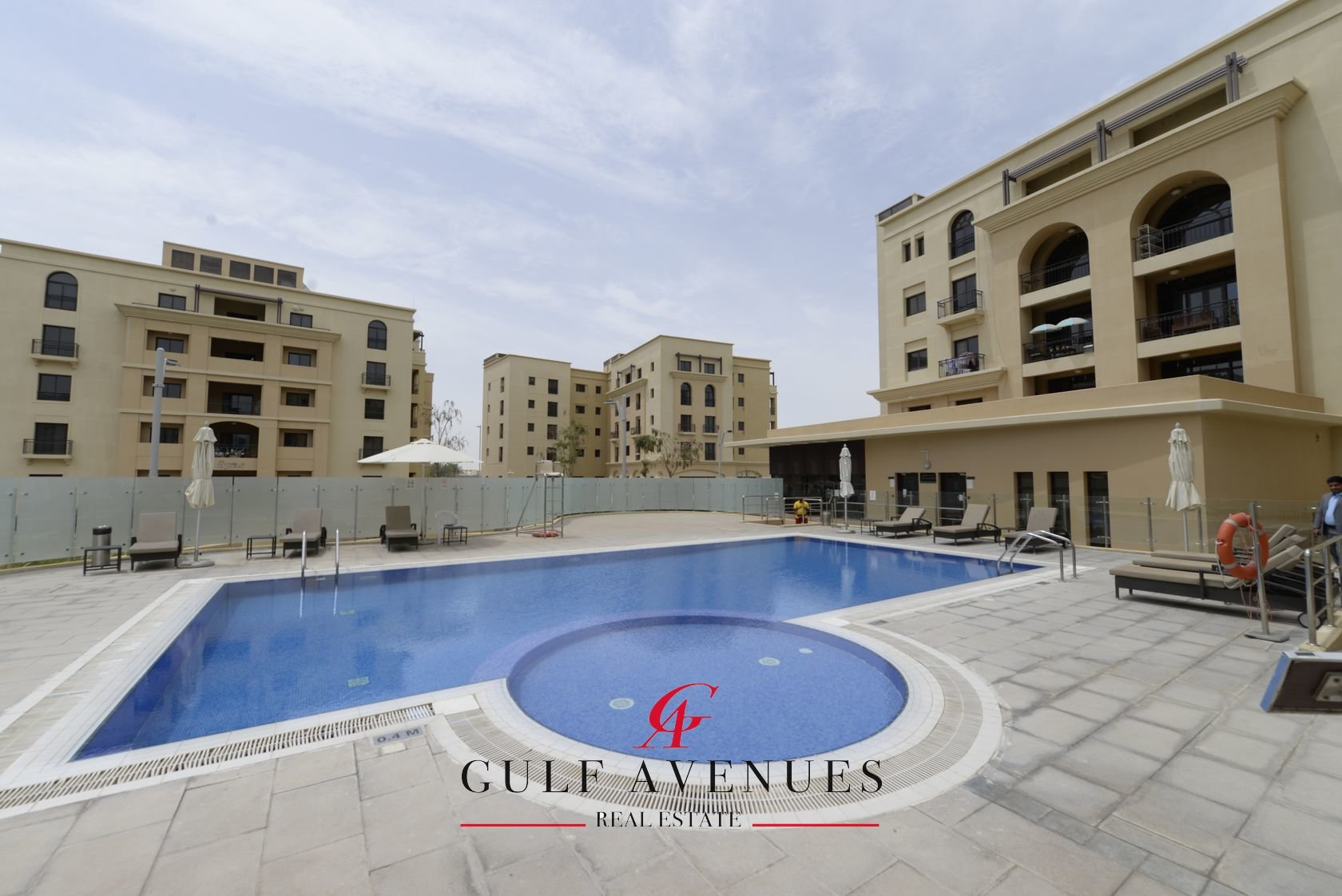 Ad Rental Apartment Doha ref:L1873DA