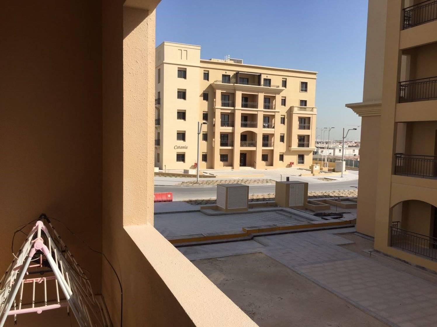 Ad Rental Apartment Doha ref:L1882DA