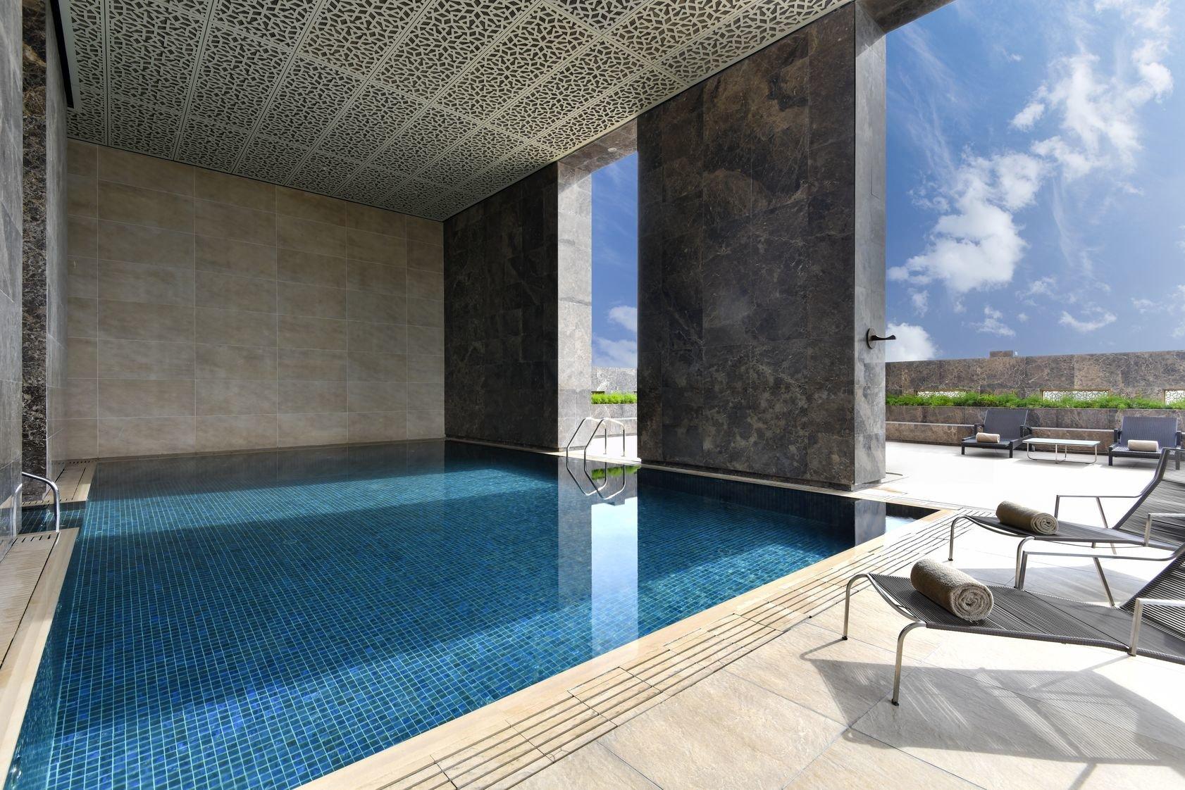 Ad Rental Apartment Doha West Bay, 1 Rooms ref:L1887DA