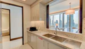 Rental Apartment Downtown Dubai