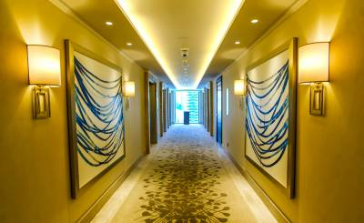 Rental Apartment Downtown Dubai