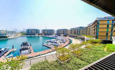 Rental Apartment Dubai