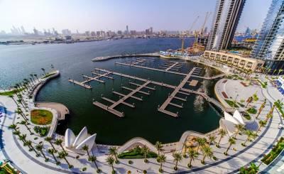 Rental Apartment Dubai Creek Harbour
