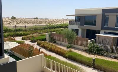 Rental Apartment Dubai Hills Estate