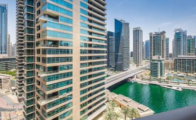 Rental Apartment Dubai Marina