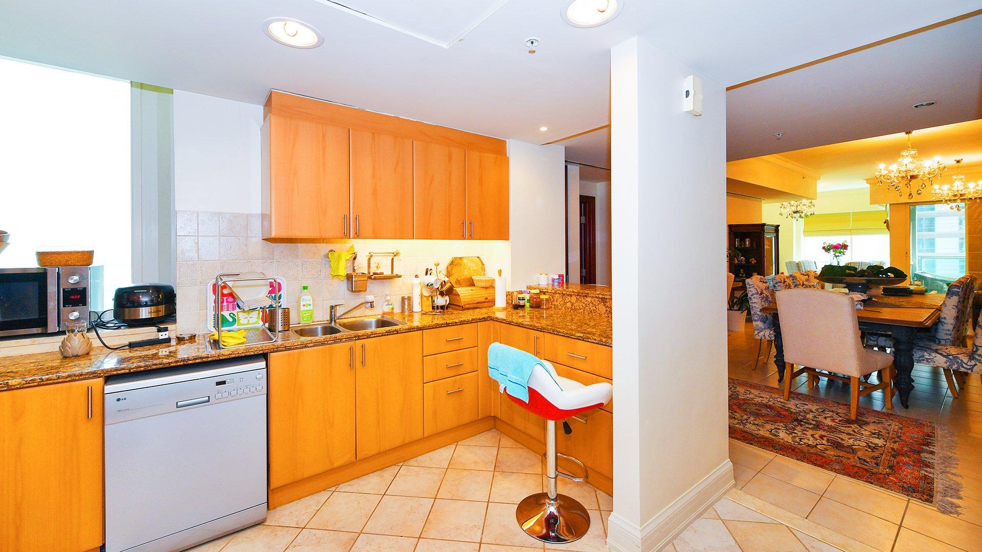 Ad Rental Apartment Dubai Marina ref:L0074DU