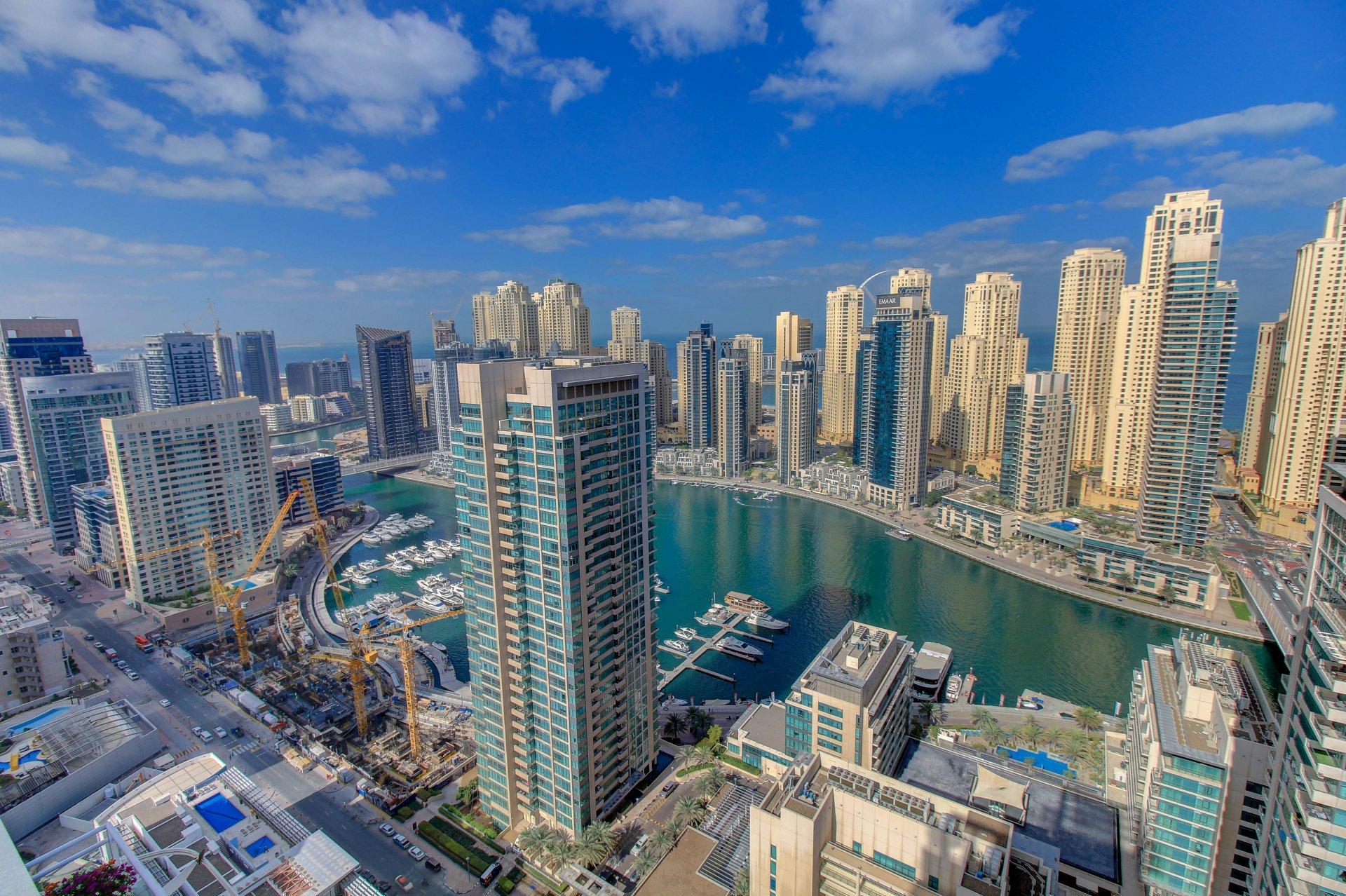 Ad Rental Apartment Dubai Marina La Riviera ref:L0677DU