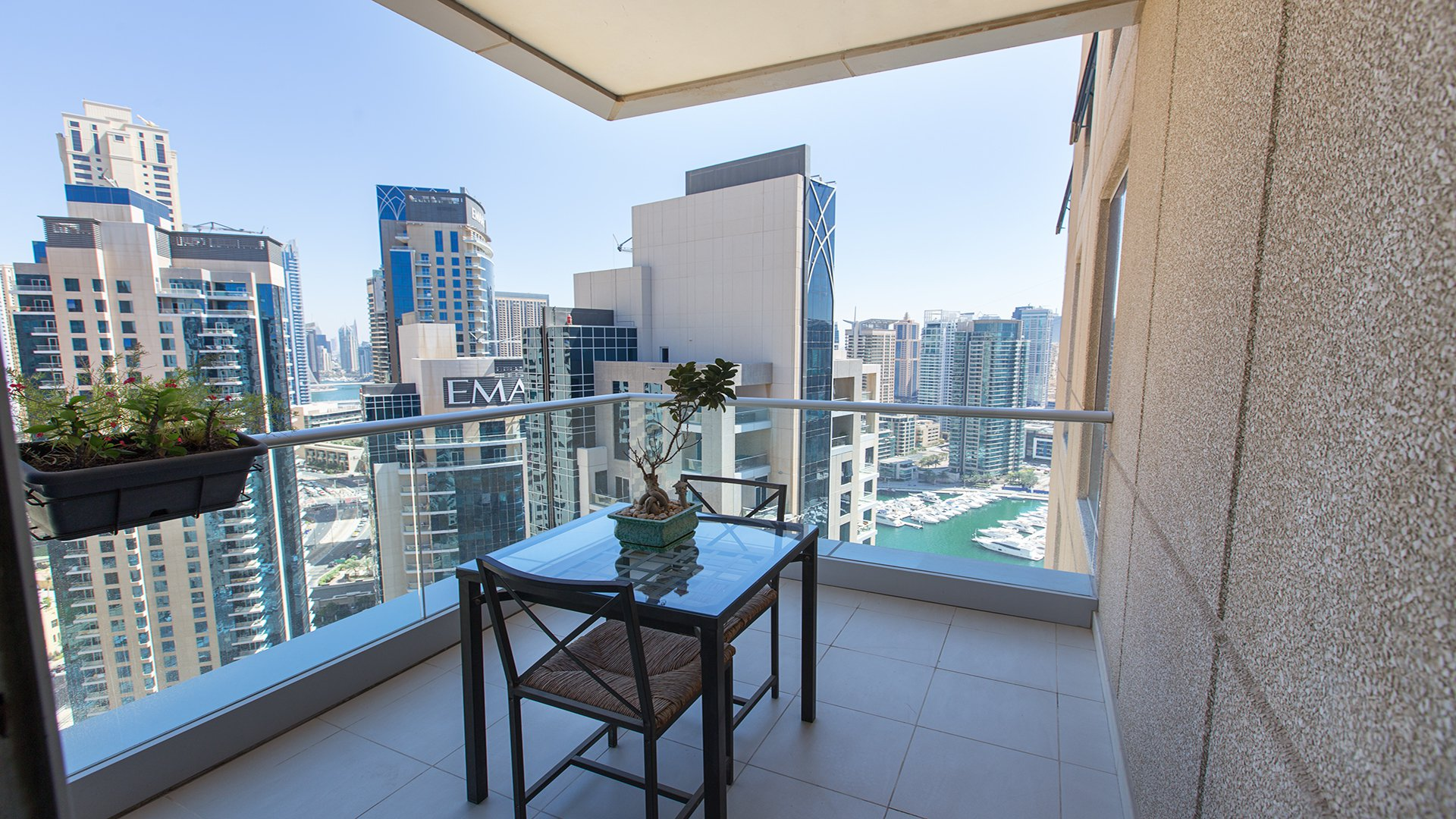 Ad Rental Apartment Dubai Marina V0338DU