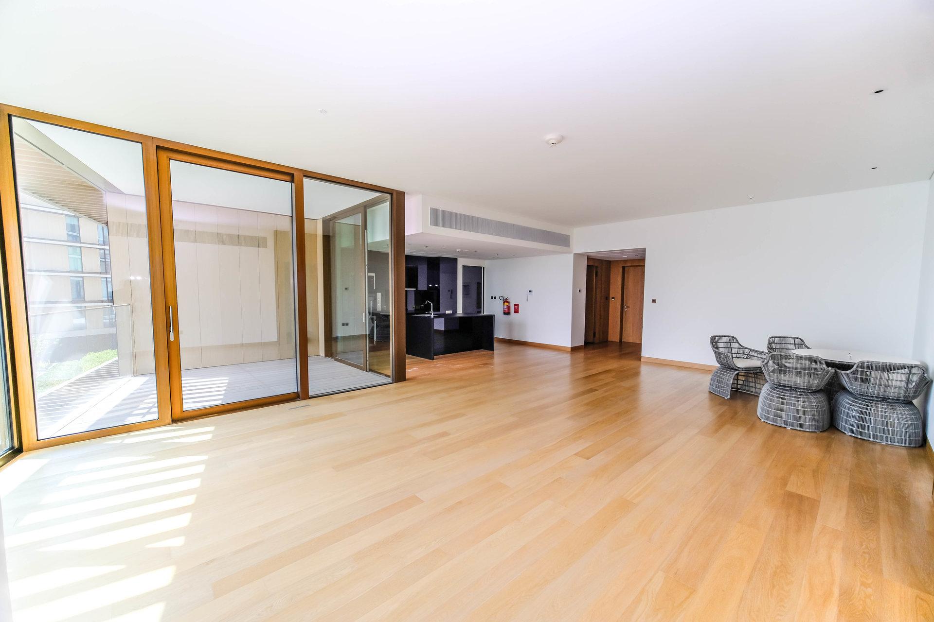 Ad Rental Apartment Dubai Jumeirah ref:L0833DU