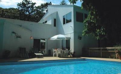 Rental Apartment East Hampton