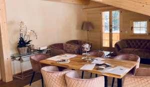 Rental Apartment Grund bei Gstaad