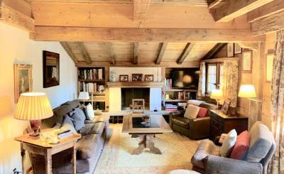 Rental Apartment Gstaad