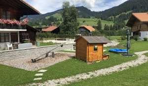 Rental Apartment Gsteig bei Gstaad