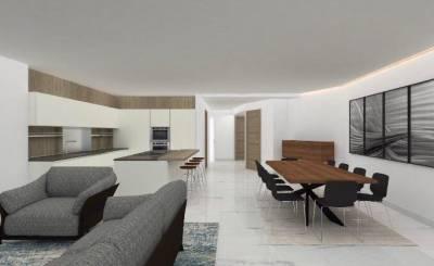 Rental Apartment Gzira