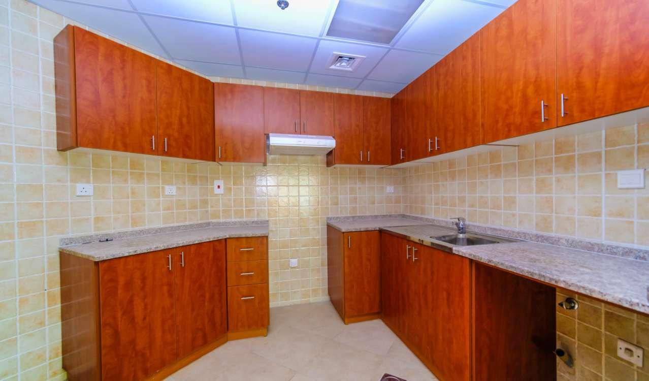 Rental Apartment Jumeirah Lake Towers (JLT)
