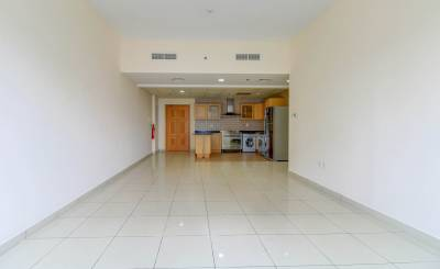 Rental Apartment Jumeirah Lake Towers (JLT)
