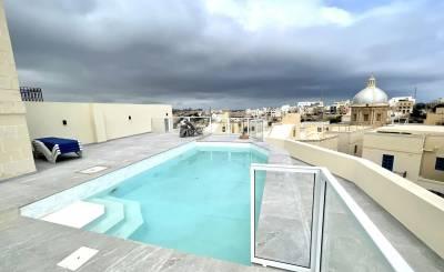 Rental Apartment Kalkara