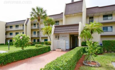 Rental Apartment Lake Worth