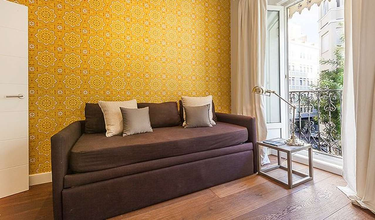 Rental Apartment Madrid