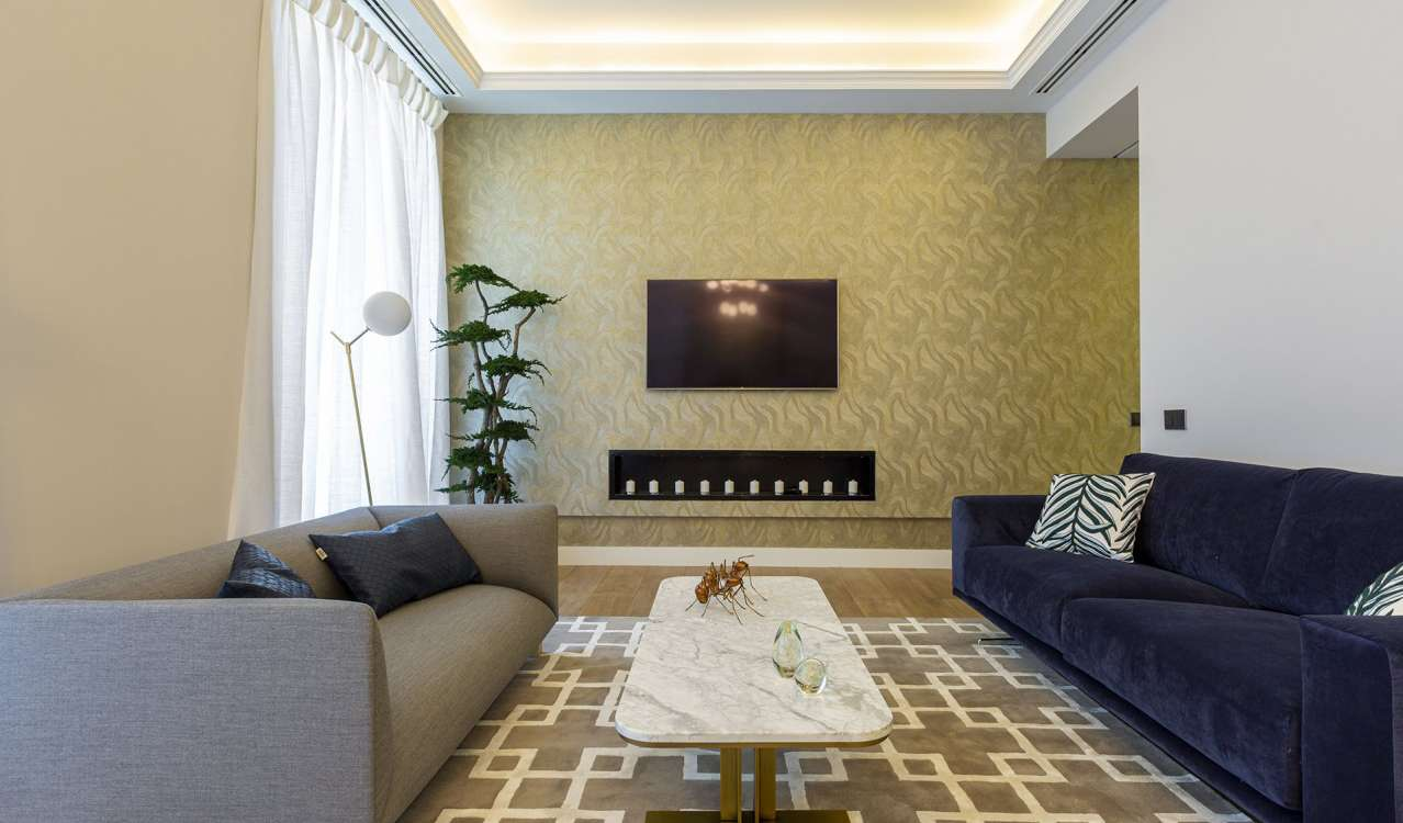 Rental Apartment Madrid
