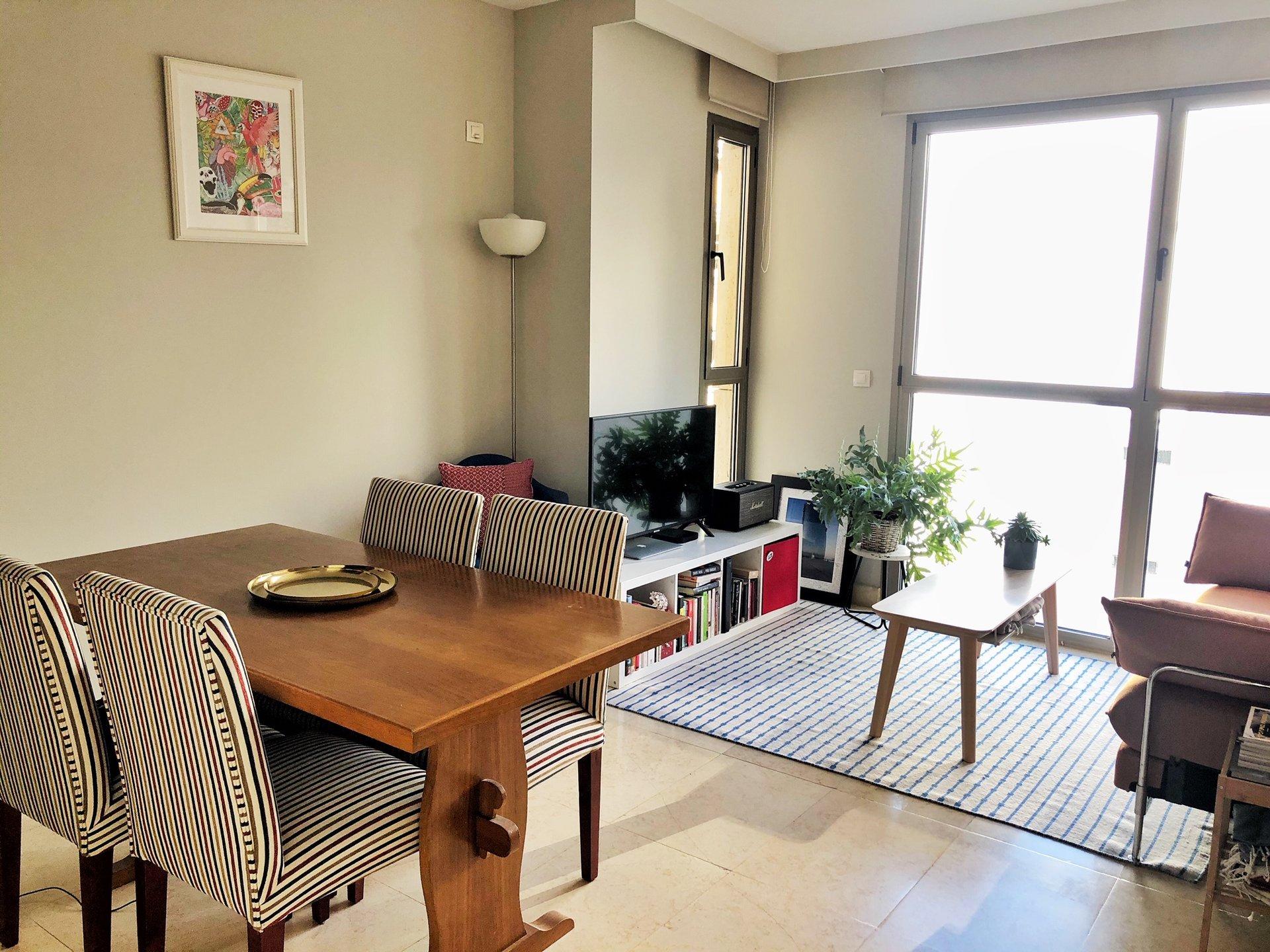 Ad Rental Apartment Madrid Trafalgar (28010) ref:L0360MAC