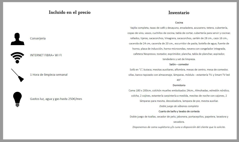 Ad Rental Apartment Madrid Recoletos (28001) ref:L0847MA