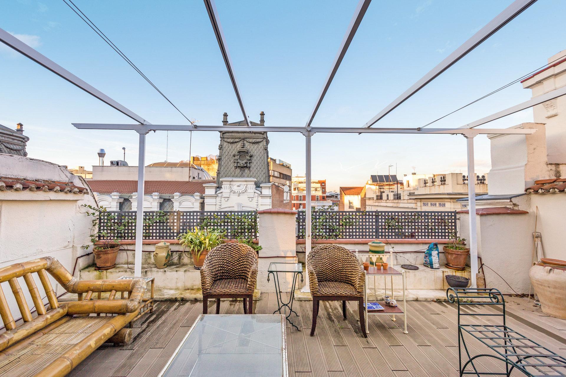 Ad Rental Apartment Madrid Almagro (28010) ref:L0940MA