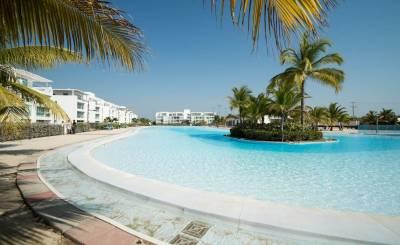 Rental Apartment Manzanillo del Mar