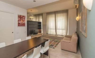 Rental Apartment Milano