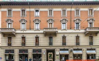 Rental Apartment Milano