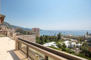 Rental Apartment Monaco