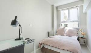 Rental Apartment Neuilly-sur-Seine