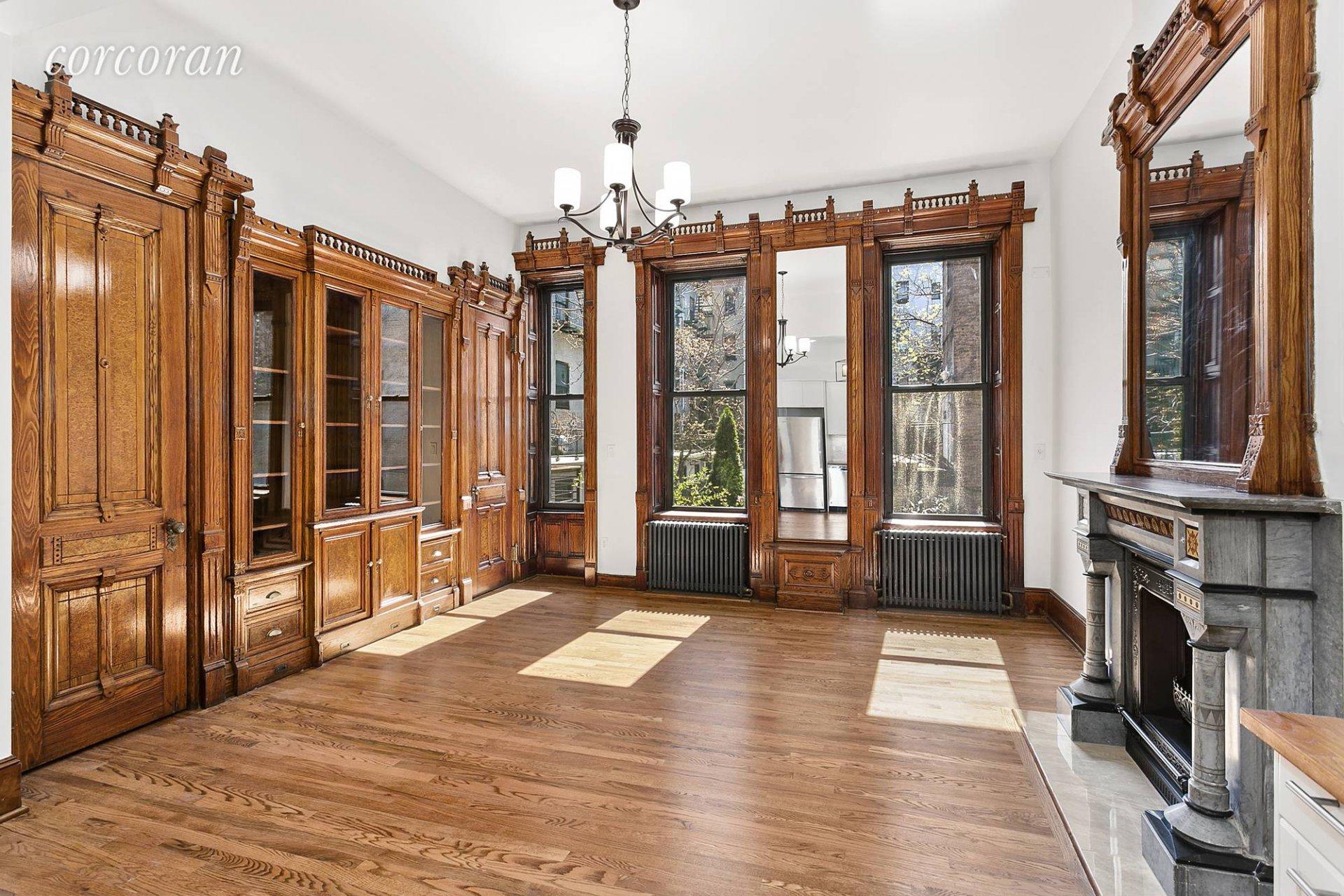 Ad Rental Apartment New York (10035) ref:5729783
